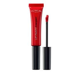 Lip Vaint Lacquer Red
