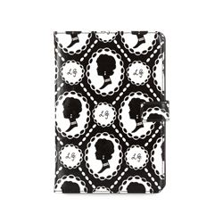 Lulu Guinness iPad mini case