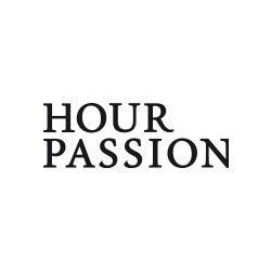 Logo Hour Passion