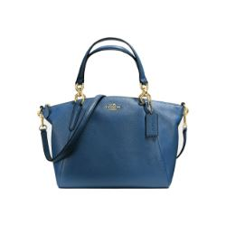 Bolso small marina Coach