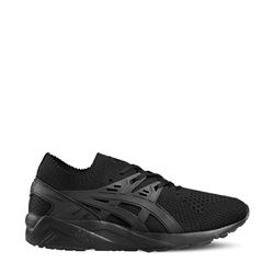'Gel Kayano Trainer' Sneaker in black by Asics at Wertheim Village