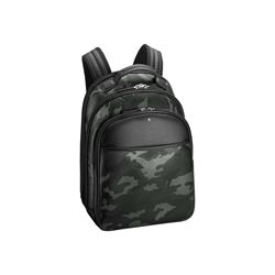 Montblanc Men's Grey Sartorial Backpack Small