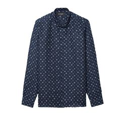 The Kooples, Blue shirt