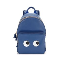 Anya Hindmarch  Mini eyes backpack from Bicester Village