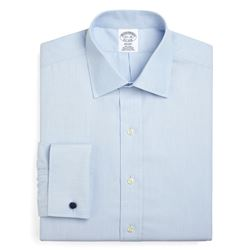 Brooks Brothers Non Iron Dress Shirt Spread Collar