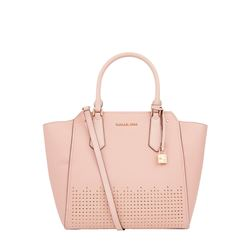 'Hayes LG NS Tote' Handtasche in Rosé
