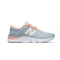 Grey sneaker New Balance
