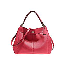 Bolso cereza Coach