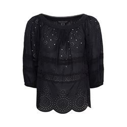 Marc jacobs Black Marc by Marc Jacobs top from Bicester Village