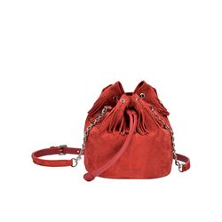 Longchamp  Paris rocks bucket bag from Bicester Village
