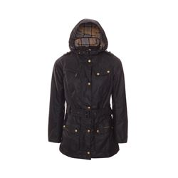 Weyhill coat