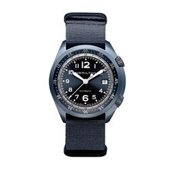 Hour Passion  Hamilton navy pilot pioneer from Bicester Village
