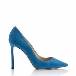 Women's high-heel 'Romy 100' by Jimmy Choo at Ingolstadt Village