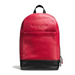 Men's backpack by Coach at Ingolstadt Village