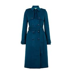 Hobbs sea blue Callaghan trench