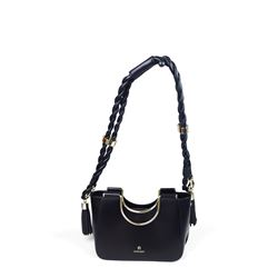 Bag in black by Aigner at Ingolstadt Village
