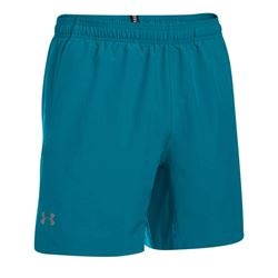 Herren-Shorts in Blau von Under Amour in Wertheim Village