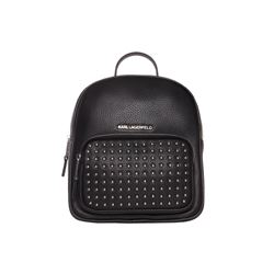 Karl Lagerfeld  Studded backpack from Bicester Village