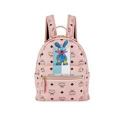 MCM  Rabbit backpack from Bicester Village