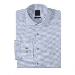 Camisa Oxford Hugo Boss