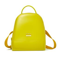 Candy Backpack Amarillo Furla