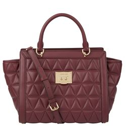 Vivianne Large Satchel