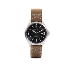 Hour Passion, Khaki Hamilton watch