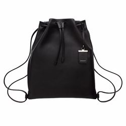 Soft Ego Leather Sportsac