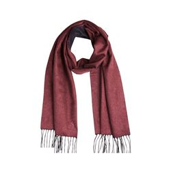 dunhill  Double face plain scarf from Bicester Village