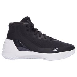 Zapatilla Modelo Curry 3 Under Armour