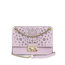 Bella rose crossbody