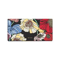 Womens trifold wallet