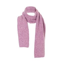 Scarf in Rose