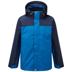 Tog 24 cyclone jacket in blue