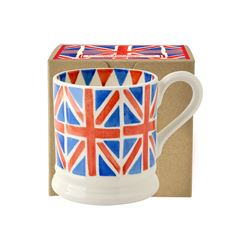 Emma Bridgewater  Union Jack mug from Bicester Village