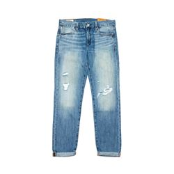 Polo Ralph Lauren Denim Jean with Paint Splat