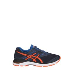 'Gel-Pulse 9' men's shoes in black-red by Asics at Ingolstadt Village