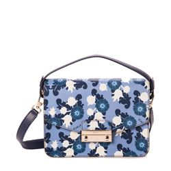 Shoulder bag 'Julia' in blue by Furla at Ingolstadt Village