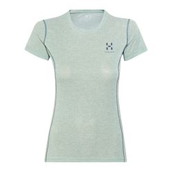 Haglofs Ladies L.I.M Strive T-Shirt - Jade