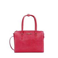 Carry bag 'Eliza' in red  by Tumi in Ingolstadt Village