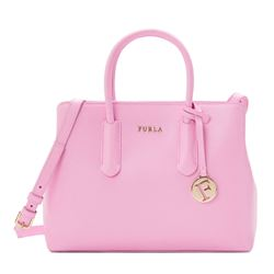 Tote in rose by Furla at Ingolstadt Village