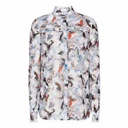 Reiss Frost blouse