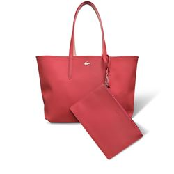 Bag in red