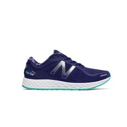 New Balance Purple Womens purple trainers from Bicester Village