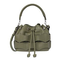 Khaki small bag