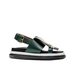 Marni  Flat sandals from Bicester Village