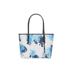 Michael Kors Navy Jet Set Travel Tote