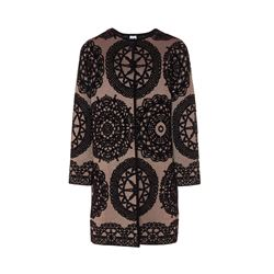 Missoni  Patterned knit coat from Bicester Village