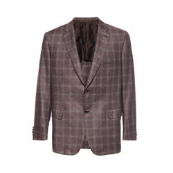 Brioni  Brown jacket from Bicester Village
