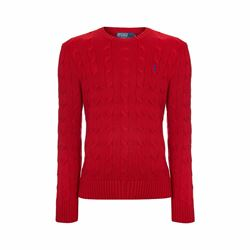 Polo Ralph Lauren cable sweater